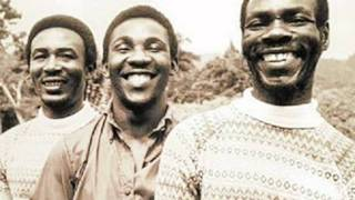 Toots and the Maytals - Never you change