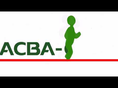 ACBA - Credit Agricole 2