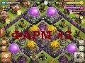 Clash of Clans - Фарм №3 (5ТХ)