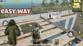 How to get ghillie shut in Miramar map very easy by Lost gaming 2