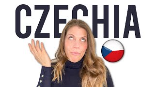 ANNOYING THINGS ABOUT CZECHIA (from an Americans perspective)