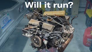 Will it run? Chevy Corvair flat-6 engine | Kyle's Garage - Ep. 11 - YouTube | 1965 Corvair Engine Diagram |  | YouTube