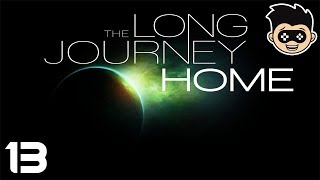 Let's Play The Long Journey Home | episode 13 - Asteroid Mining