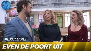Op pad met Christel en Jessie! - UTOPIA (NL) 2019