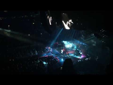 Queen+Adam Lambert - Bohemian Rhapsody - United Center 2017