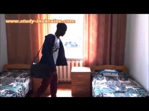 university hostel and student aprtment in kiev,mbbs abroad