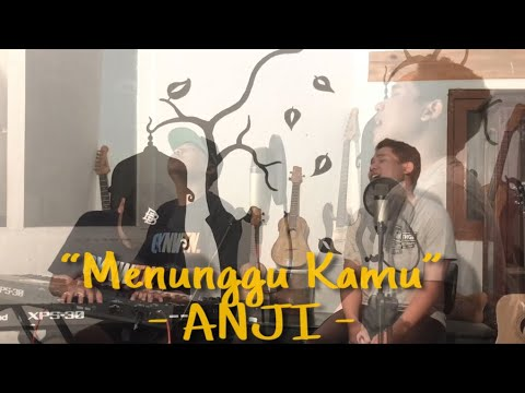 Download Lagu guyon waton menunggu kamu (cover) mp3