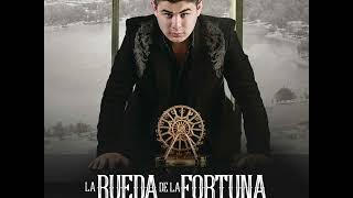 Te Pienso - Alfredo Olivas (La Rueda De La Fortuna 2017) Disco Completo