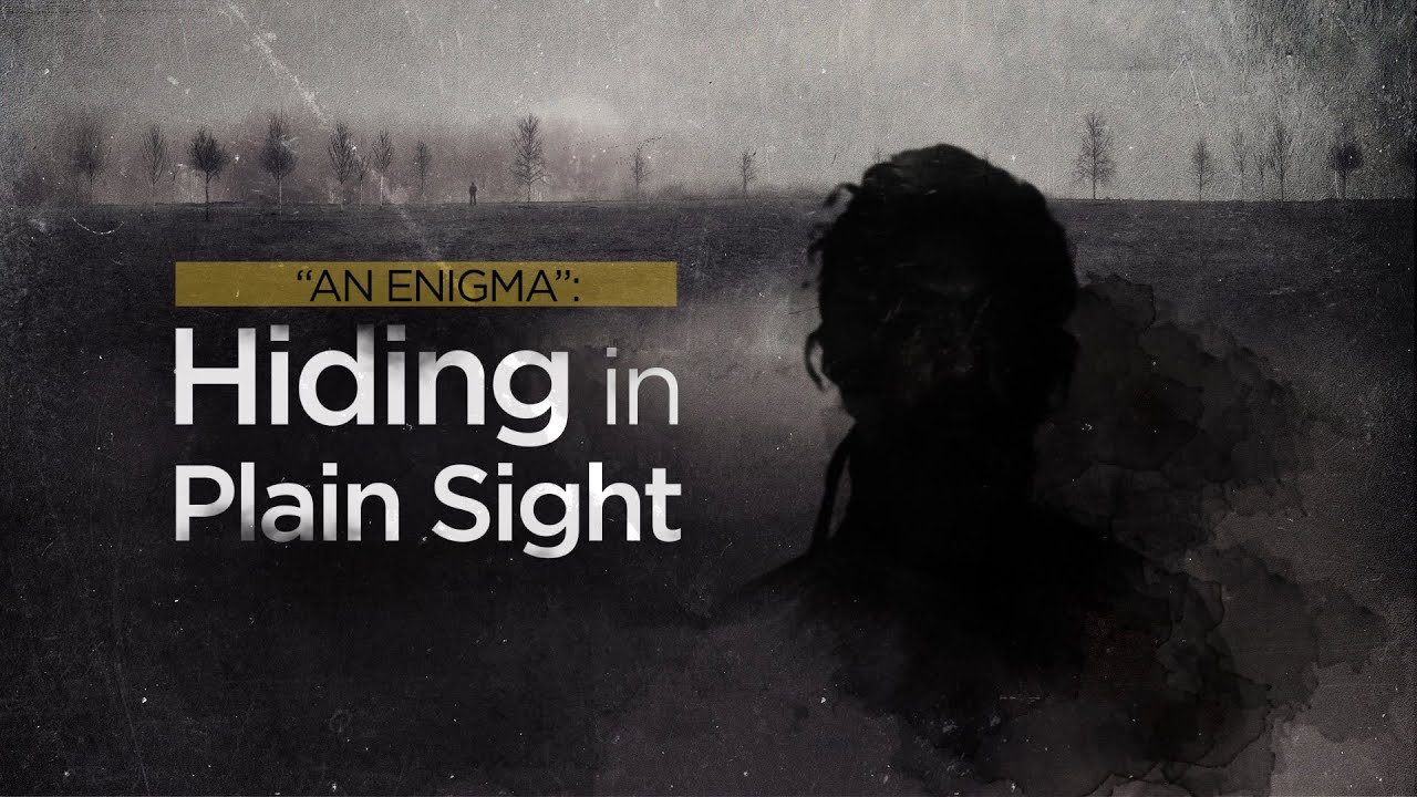 "Download Crime Beat: ""An enigma:"" Hiding in plain sight   S2 E12"