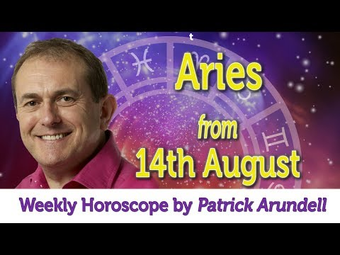 Weekly Leo Horoscope from August 21st 2017 14th