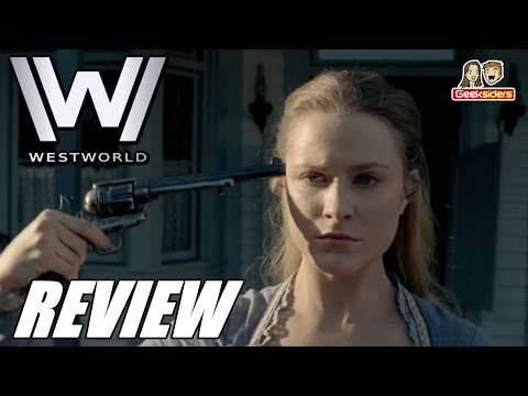 "Review: WESTWORLD || Season 1 Finale || ""The Bicameral Mind"" (SPOILERS!)"