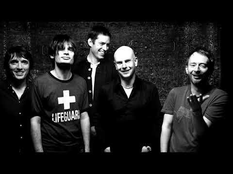 Radiohead - Come To Your Senses (2006 Soundcheck)