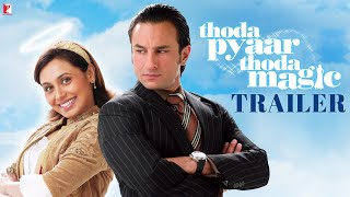 Thoda Pyaar Thoda Magic - Trailer