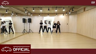 Download lagu HINAPIA(희나피아) - 'DRIP' Dance Practice