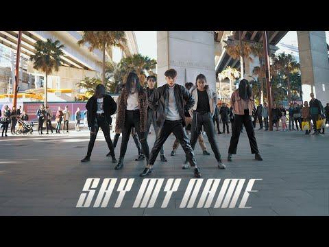 """[KPOP IN PUBLIC] ATEEZ (에이티즈) """"Say My Name"""" Dance Cover // Australia // HORIZON"""