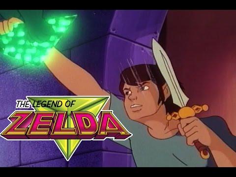 The Legend of Zelda 107 - Underworld Connections