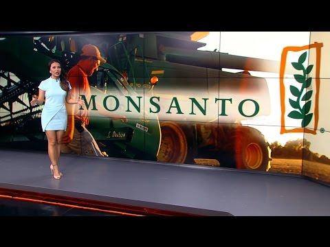 Monsanto & EPA: toxic bedfellows
