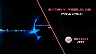 Best Electronic Background Sound with Drum Beats! Dravski - Skinny Feelings. Audio Visual HD!