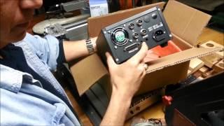 CNC - 3040 - Unboxing & Set Up