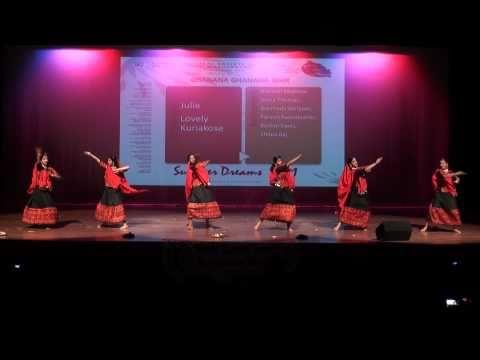 KCS Summer Dreams 2011 - Ghanana Ghanana Ghir dance