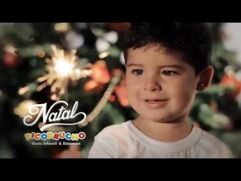 Picorrucho Natal - 2013 - GlobalFX - MEDIA CREATIVE