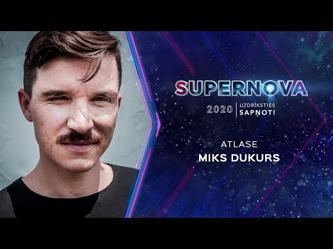 "Miks Dukurs ""I'm Falling For You� 