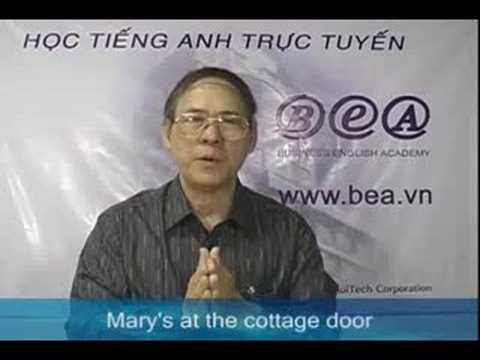 Học tiếng anh miễn phí với BEA.VN