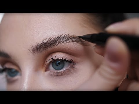 Model Brows Tutorial