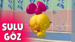 Lİmon İle Zeytİn: Sulu Göz Limon 😪😪😪- En Komik Sahneler 2019 | Türkçe Çizgi Film