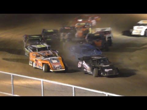 UEMS E-Mod Feature | McKean County Raceway | Fall Classic | 10-15-16