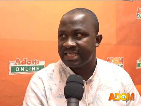 Badwam Sports on Adom TV (23-2-18)