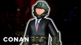 Conan O'Brien's