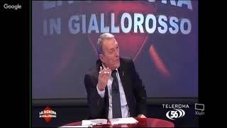 La Signora in Giallorosso - Puntata del 18/04/19
