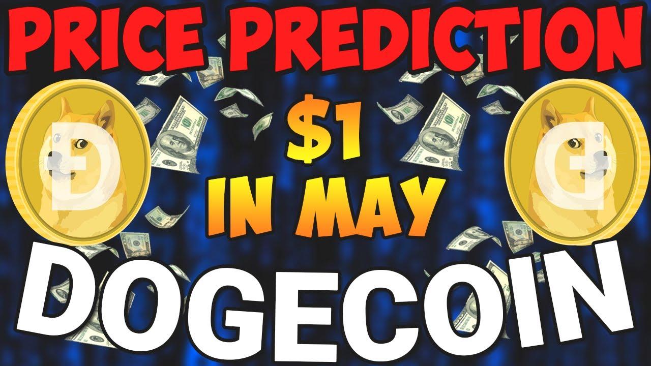 BIG DOGECOIN NEWS & UPDATES + DOGE PRICE PREDICTION ...