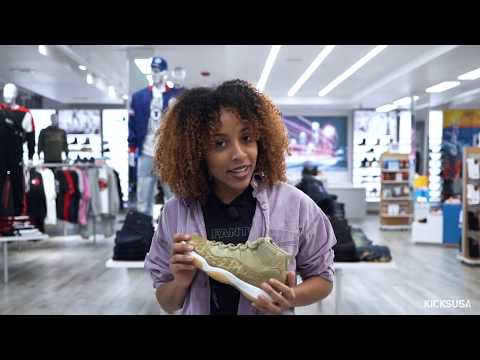 2daf21d1015 Styling the Women's Air Jordan 11 'Olive Lux' - YouTube