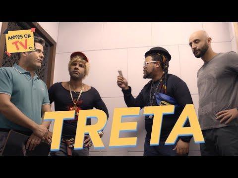Treta - Jefinho + Wellington - Os Suburbanos - Humor Multishow