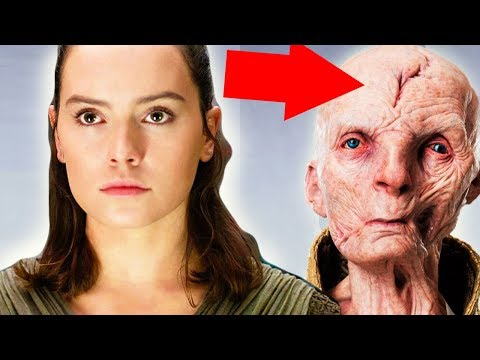 Star Wars: The Last Jedi 14 Cosas Que NO Viste, Curiosidades, Referencias, Easter Eggs, Cameos
