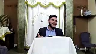 Rabbi Aviram Biton - Lech Lecha - The uplifting test