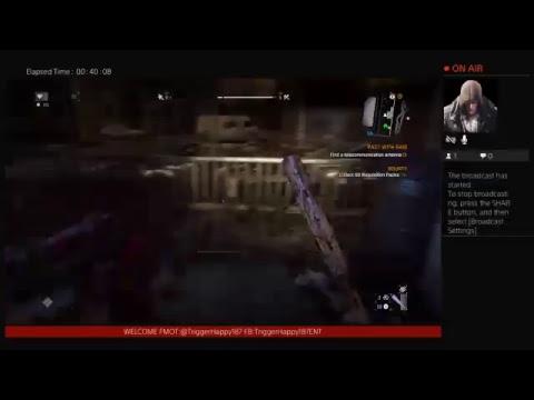 Dying Light Gameplay Pt:4.2 Slums