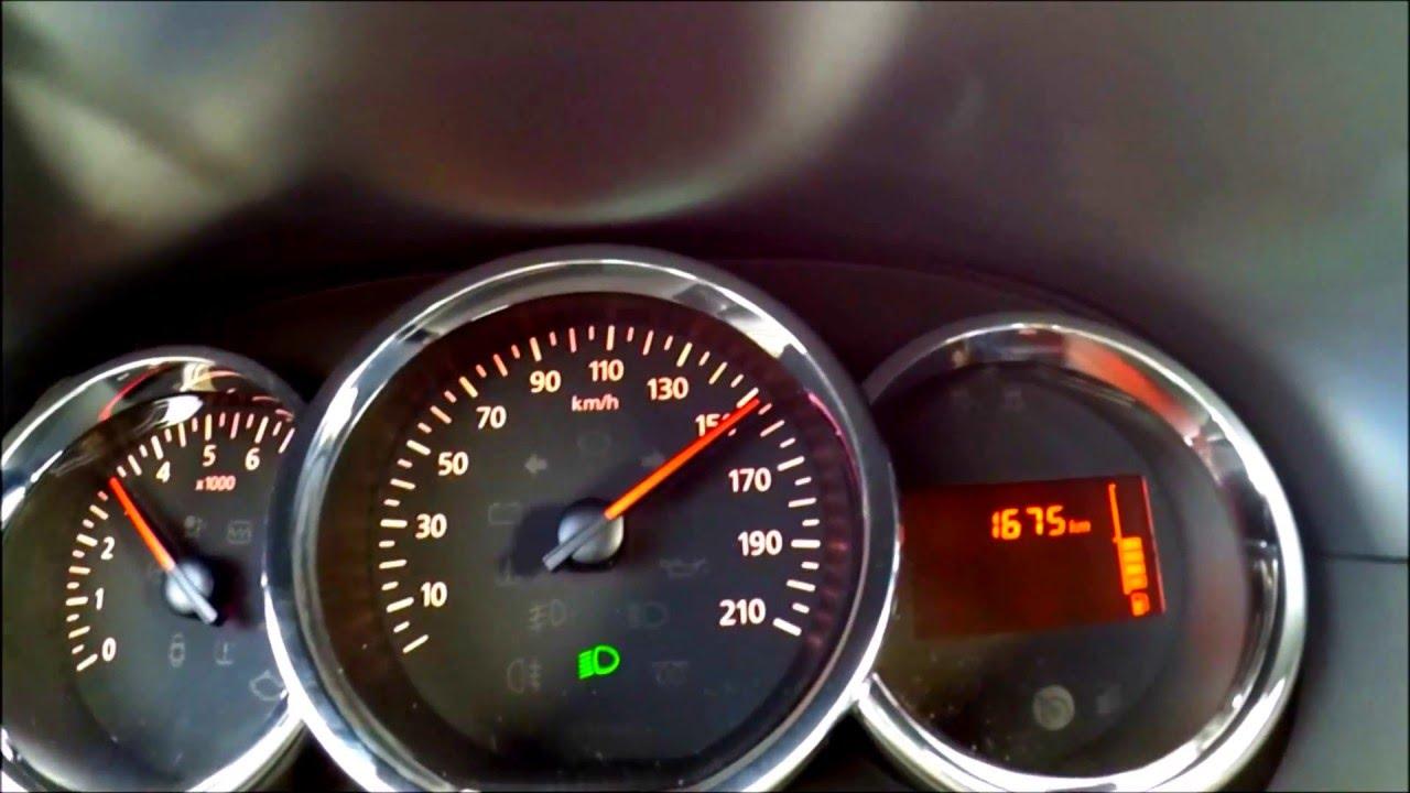 Top Speed - Mahindra XUV500 1.9L New Version - YouTube
