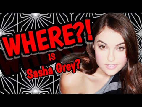 Sasha Grey on Leaving the Adult Industry from YouTube · Duration:  3 minutes 51 seconds