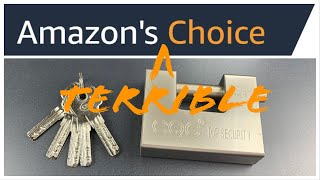 842-picked-in-2-seconds-amazon-s-choice-high-security-padlock