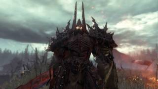 Kingdom Under Fire II - 2010 G Star Trailer