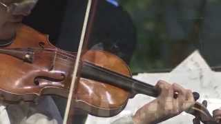 Niccolo Paganini - God save the King (LIVE)