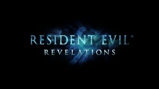 Resident Evil: Revelations on AMD VISION TRINITY A10-5800K and HD 7660D Gameplay