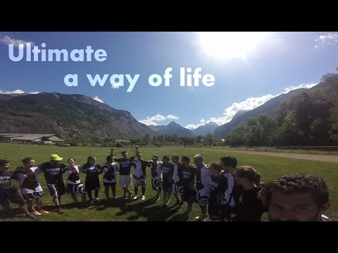 Ultimate - A Way Of Life