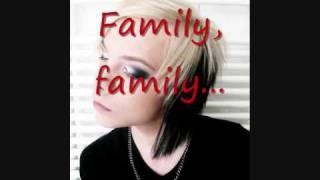 Cinema Bizarre - Dysfunctional Family (lyrics)