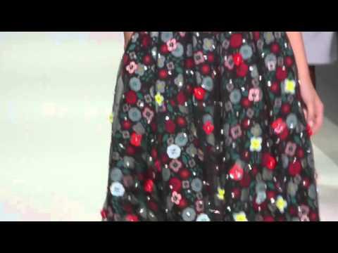 Holly Fulton at Bath in Fashion
