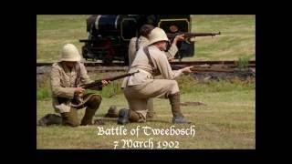Boer victories over the British