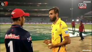 Geo News Report: Imran Tahir first 5 Wicket Haul against his native country Pakistan - Oct 23rd 2013